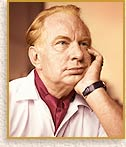 L. Ron Hubbard: The Founder of Scientology
